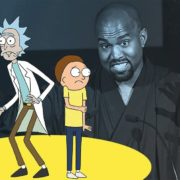 Kanye West to have his Own Episode on Rick and Morty Show