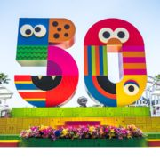 "The ""Sesame Street Show"" completes the 50th Anniversary"