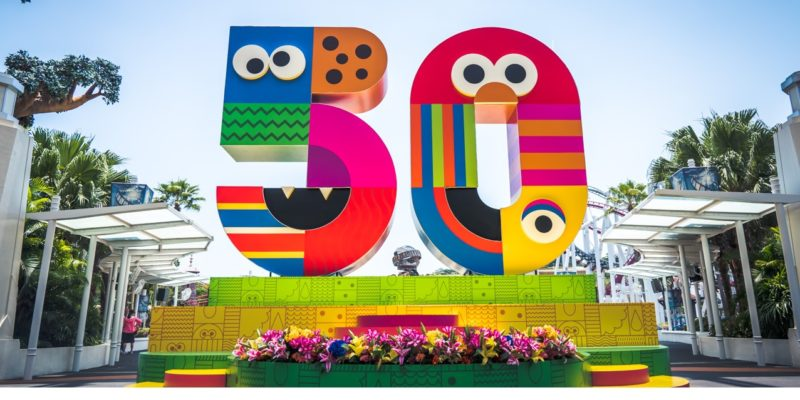"""The """"Sesame Street Show"""" completes the 50th Anniversary"""