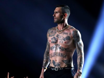 Adam Levine's Abrupt Exit spurts Rumors
