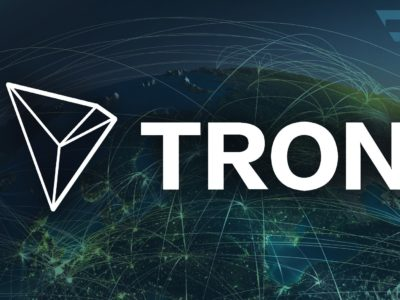 Tron, BitTorrent among top gainers in the cryptocurrency market