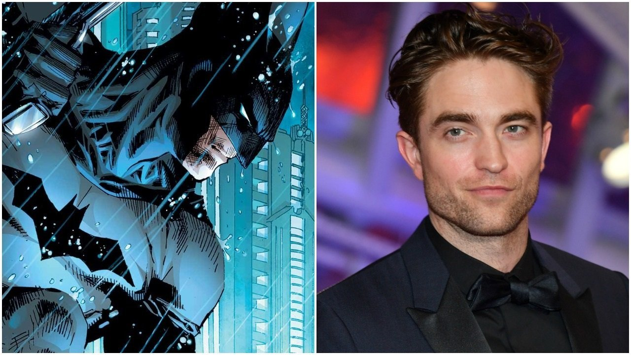 Batman Reboot Movie to have Catwoman and Penguin confirmed to be the Villains