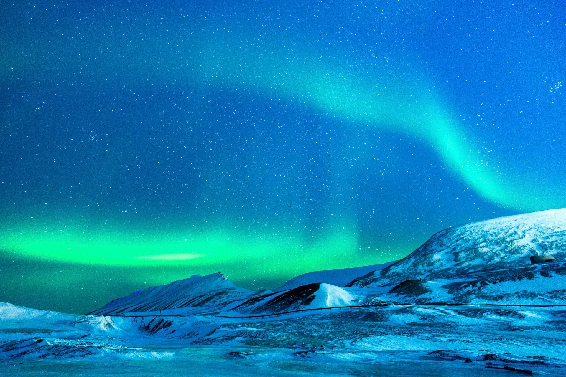 Australians could Experience the Northern Lights this week