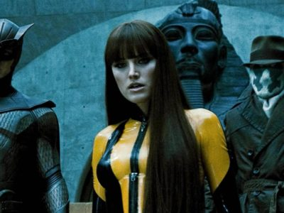 Watchmen Action Series releases its Trailer: Cast, Plot and much more