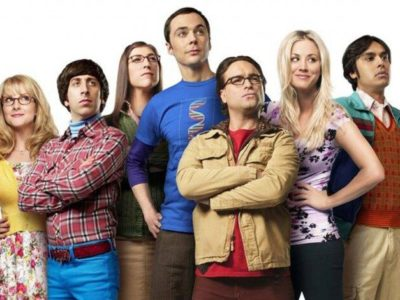 Big Bang Theory most-watched comedy in the United States ends 12-year run