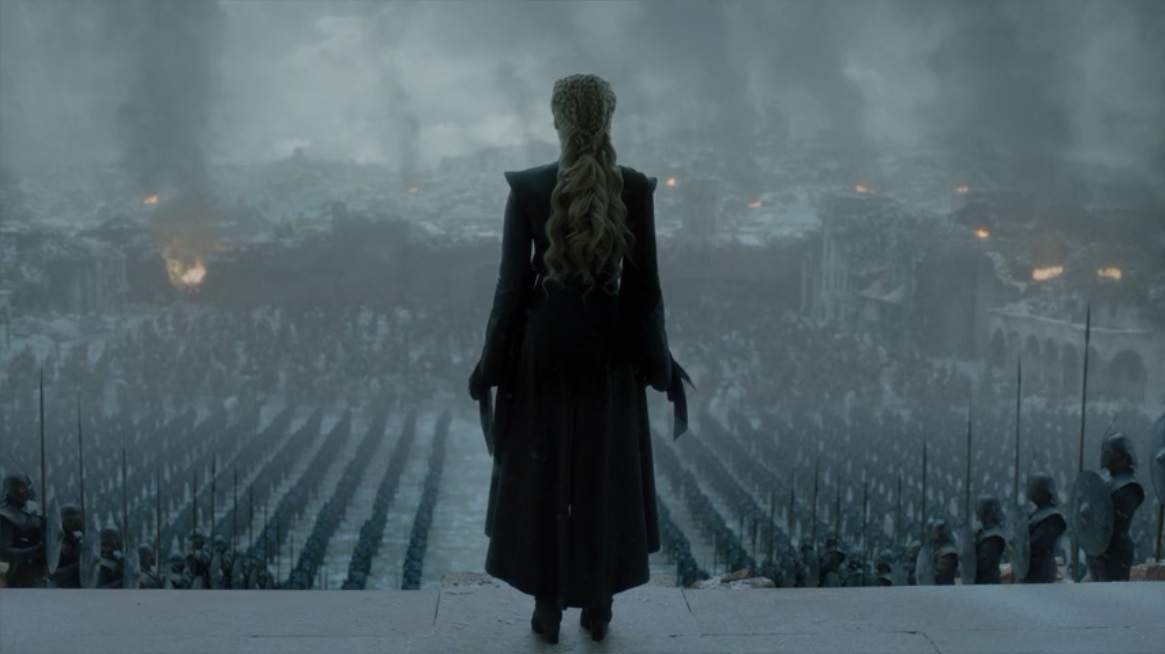 Did Game of Thrones Finale end well for the fans?