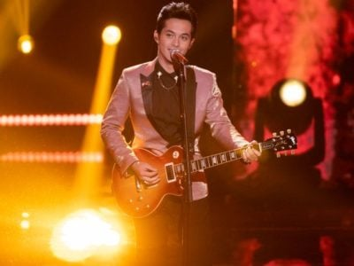 American Idol Ends with Louisiana's Laine Hardy as the Winner