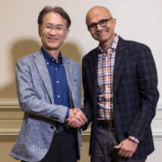 Microsoft and Sony join hands to develop new Image Sensors using AI