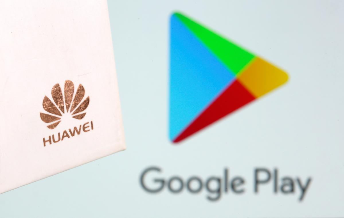Intel, Qualcomm follow Google in stopping business with Huawei