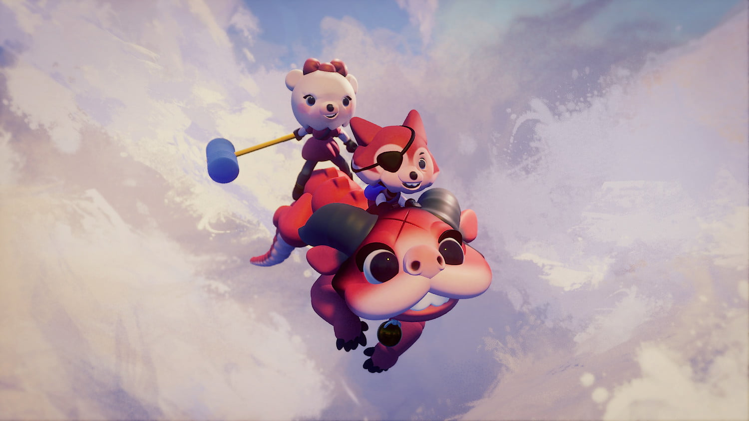 Dreams PS4 Early Access Unlocked: Everything you need to know