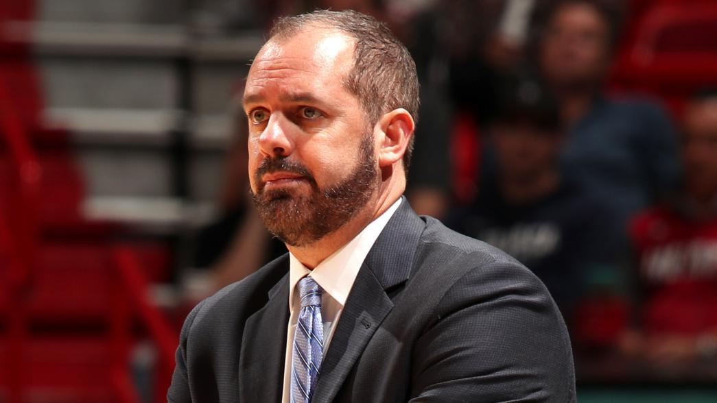 LA Lakers Rumoured to Hire Frank Vogel as Head Coach