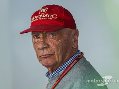 Niki Lauda Austrian F1 legend dies at the age of 70