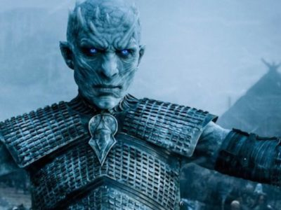 The Night King can be back in Game of Thrones Season 8