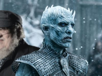 Game of Throne Author : George Martin Confirms Spin Offs