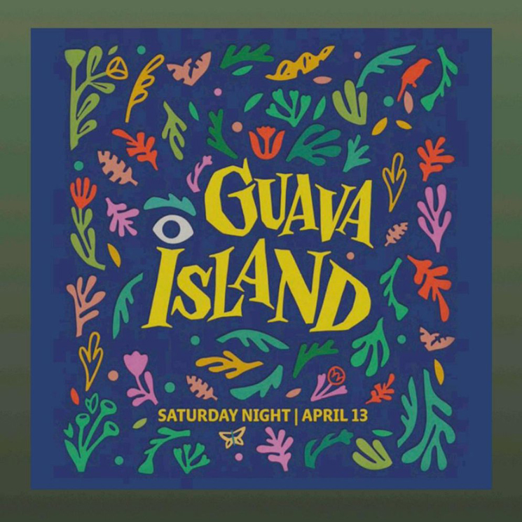 Guava Island starring Rihanna and Childish Gambino was released on 13 April