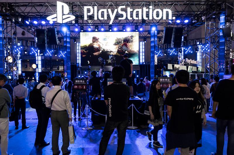 Sony interactive entertainment Launches PlayStation Productions