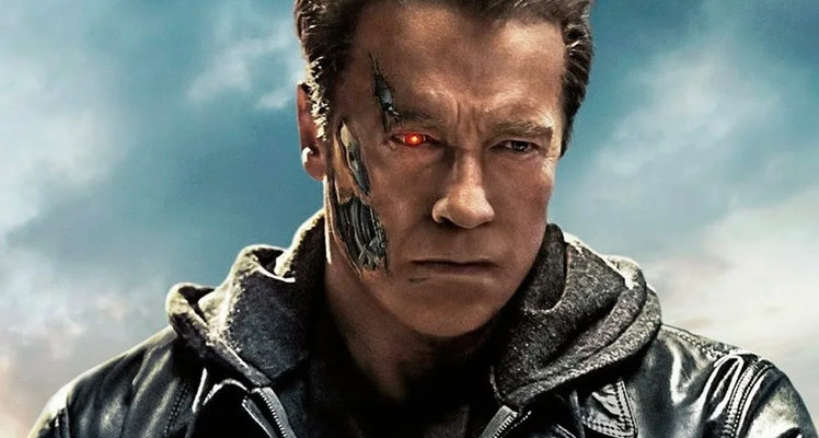 Terminator 6 movie to be R-rated