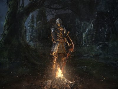 Dark Souls Developers rumoured of working on new game