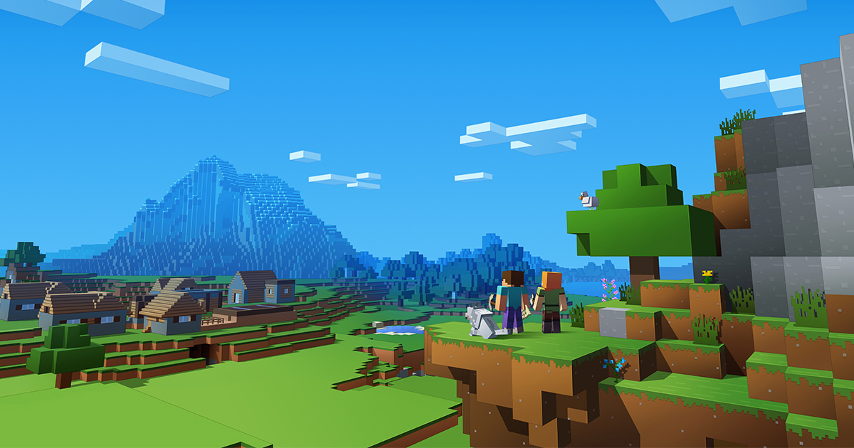 Wanna Play Minecraft for Free: Check Out!