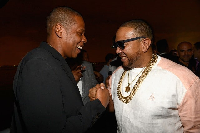 Jay-Z and Timbaland sued for copy infringement by 81-Year Old R&B Singer