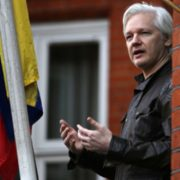 Julian Assange rape investigation to be Re-opened in Sweden