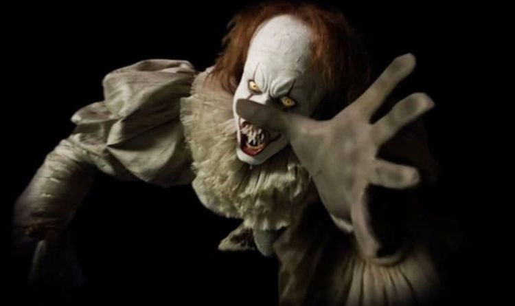 The Clown is back in IT Chapter Two: Trailer Released