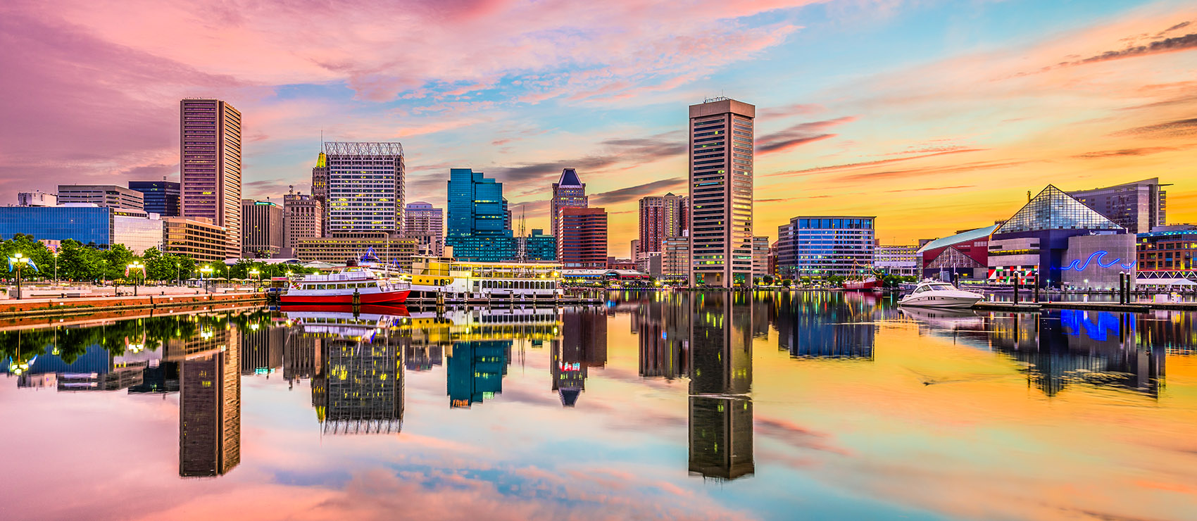 Ransomware attack on Baltimore's Government Websites