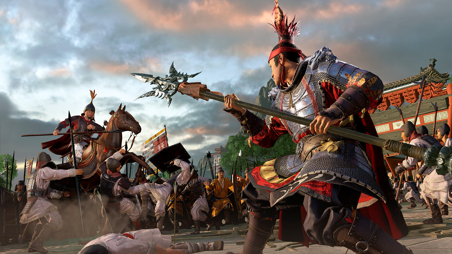 Total War Three Kingdoms game, Everything You Need to Know