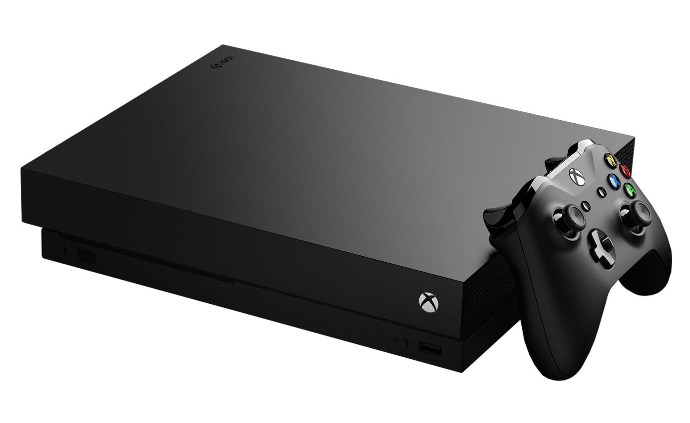 Microsoft releases the new Xbox One 2019 with new Features