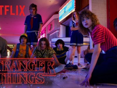 Stranger Things Season 3 Releases New Sneak Peek And Character Posters