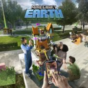 Minecraft Earth to give AR experience like Pokemon GO