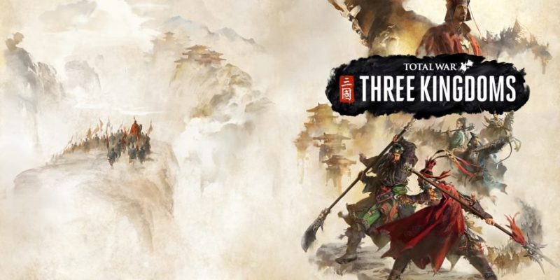 Total War Three Kingdoms to get exciting New Mods and Content