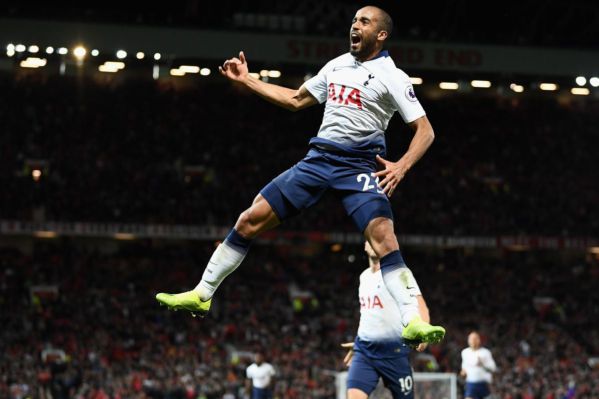 Lucas Moura Hattrick secures Win to reach Champions League Final