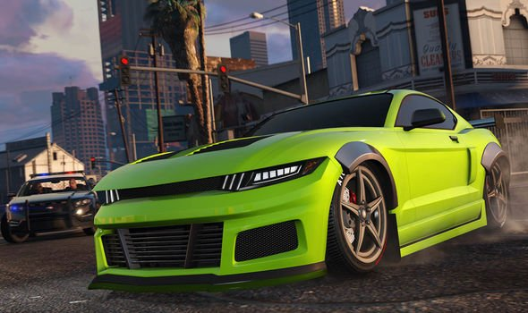 GTA 6 gets New Updates and Release Date announced