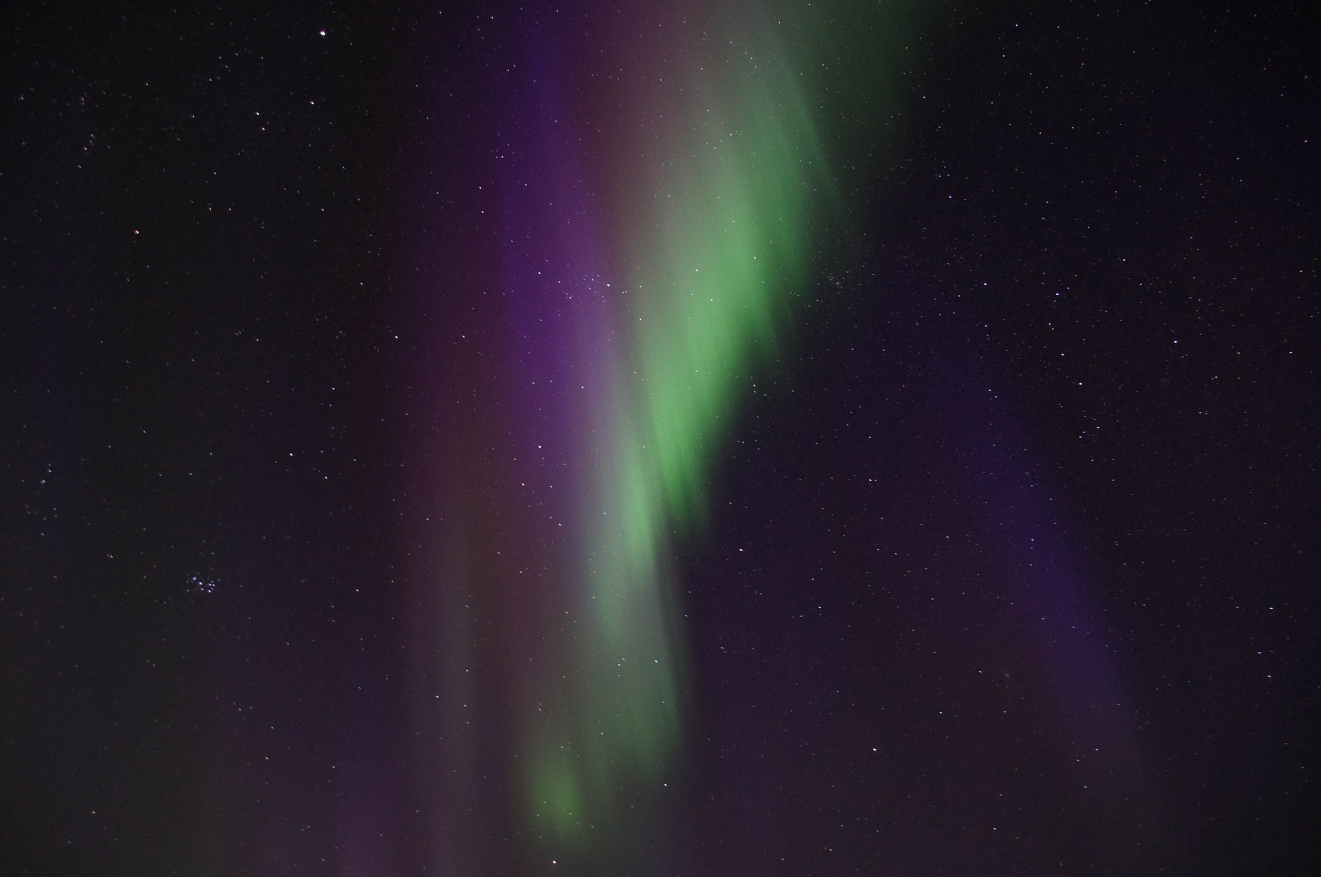 Australian may experience the Aurora Lights this week