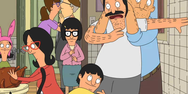 Bob's Burgers movie secures 2020 release date and voice cast