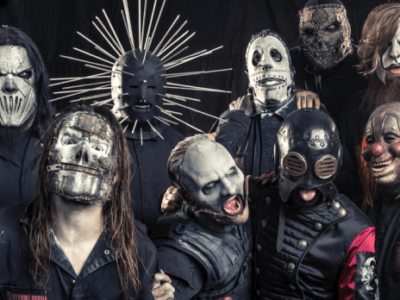 Slipknot All Out Life Release date Archives - BlockToro