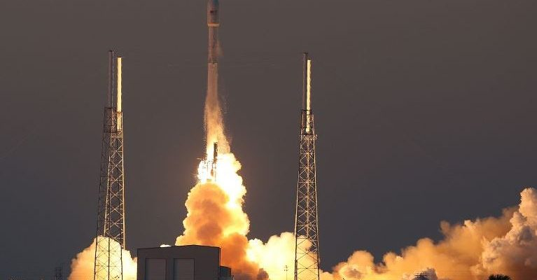 Space-Internet is not a Myth: SpaceX new 60 satellite launch