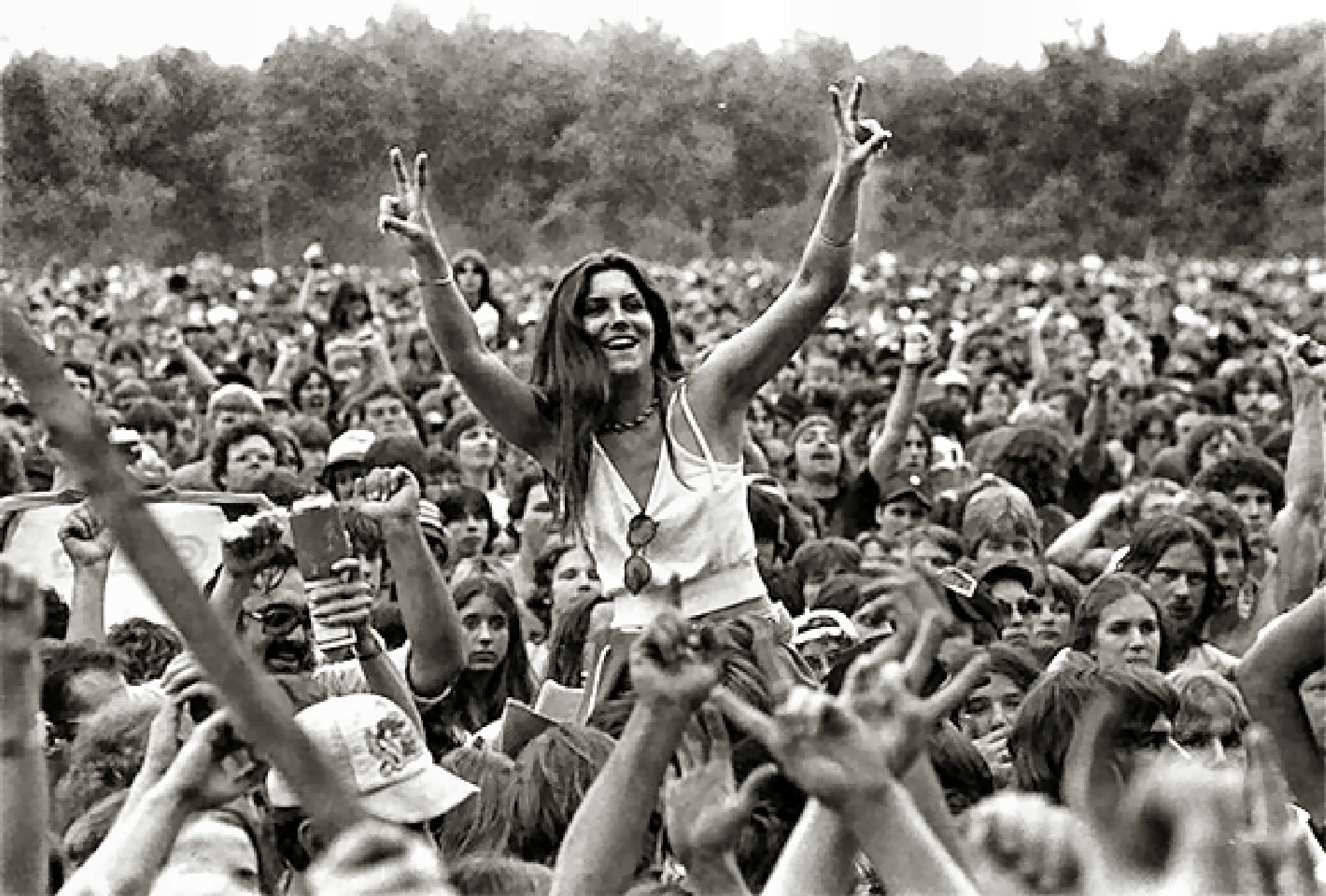 Woodstock Festival cancelled? All you need to know