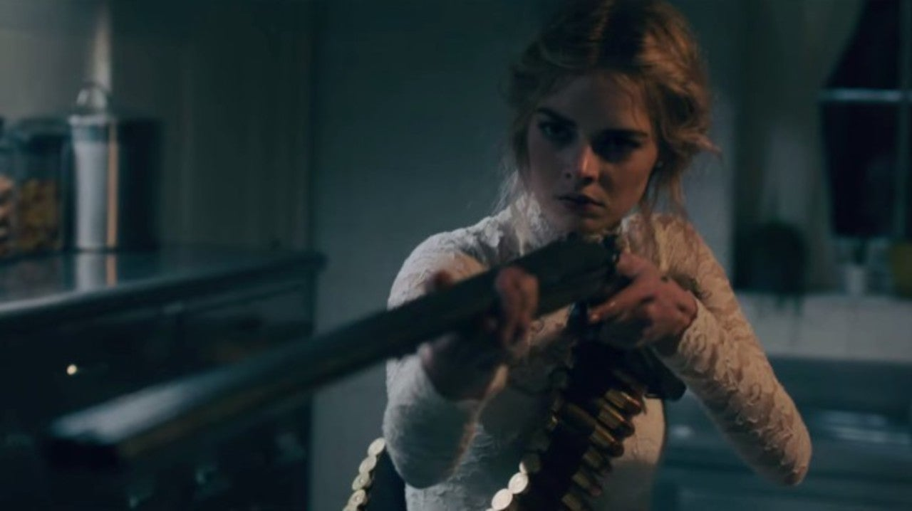 'Ready or Not' Trailer: I am So Ready for the Horror-Comedy Movie