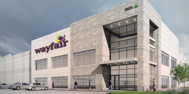 Wayfair Workforce decides to walkout while protesting, how will the company react?