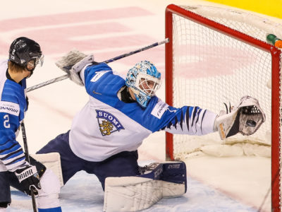 2018 CHL Import Draft: Top 5 players
