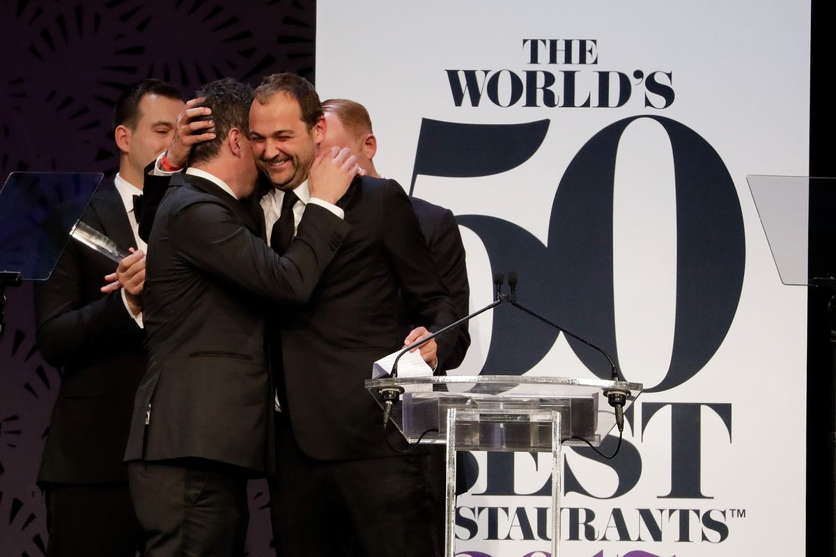 50 Best Restaurants Around the World – The Official List Is Here