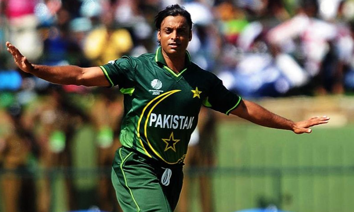 Shoaib Akhtar overtakes PewDiePie for fetching YouTube subscribers in record speed