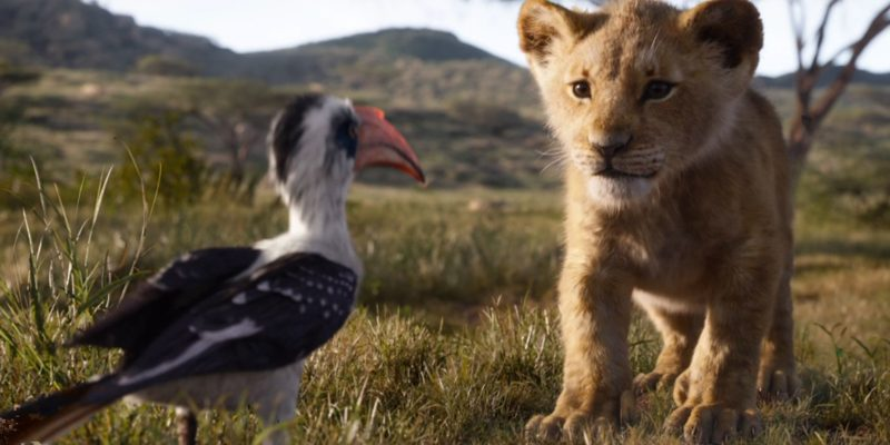 The Lion King 2019: Hits your nearest cinema houses soon