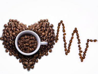 Rejoice coffee addicts: A new study says drinking coffee is not bad for your heart