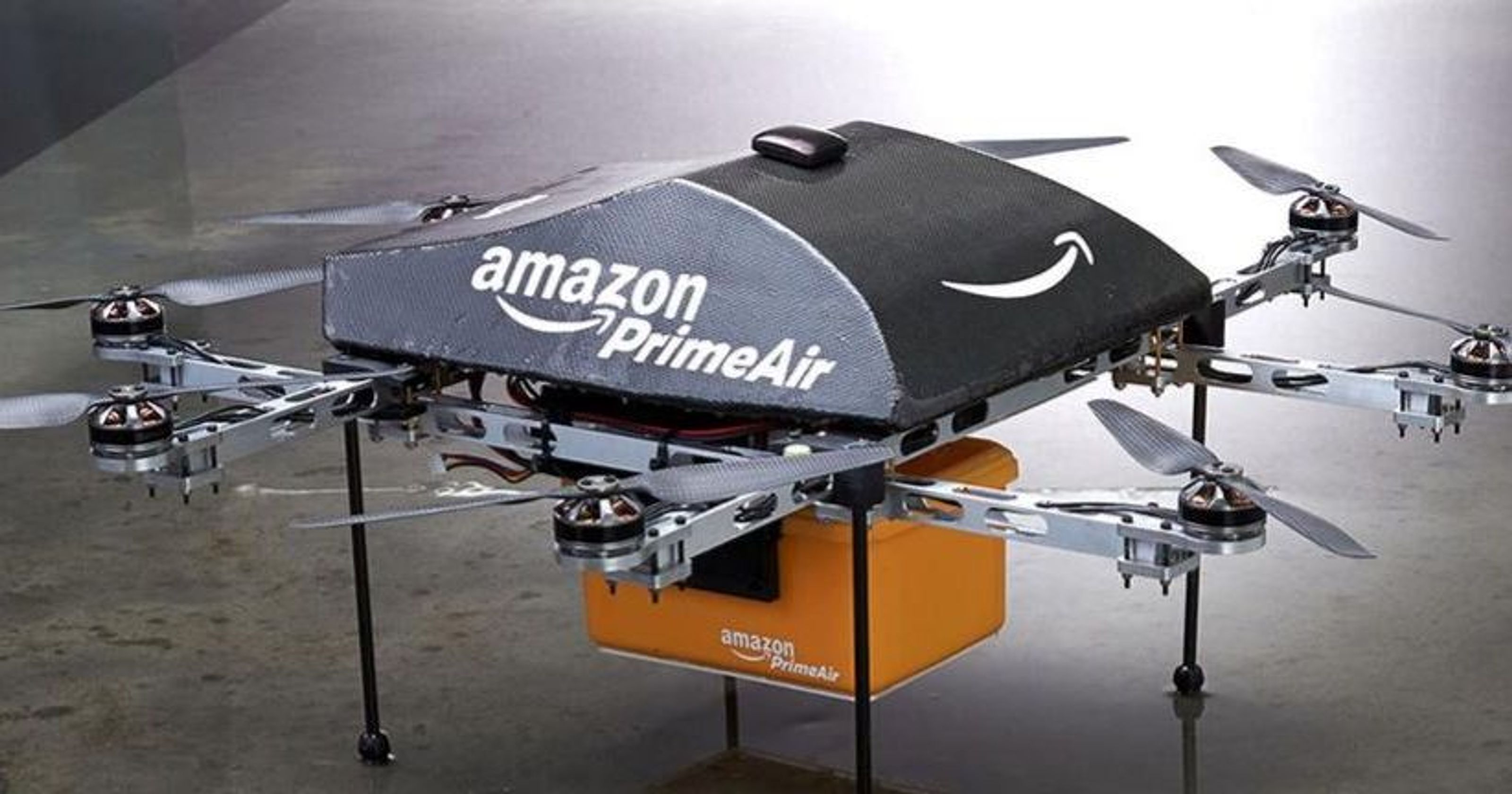 Amazon launched new electric drone for delivery: find out are you eligible for this delivery