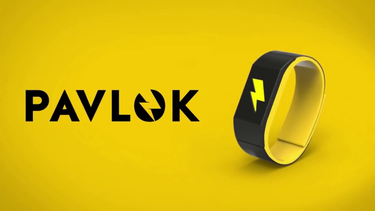 Amazon Pavlok bracelet: To monitor your overspending or overeating habits-details inside