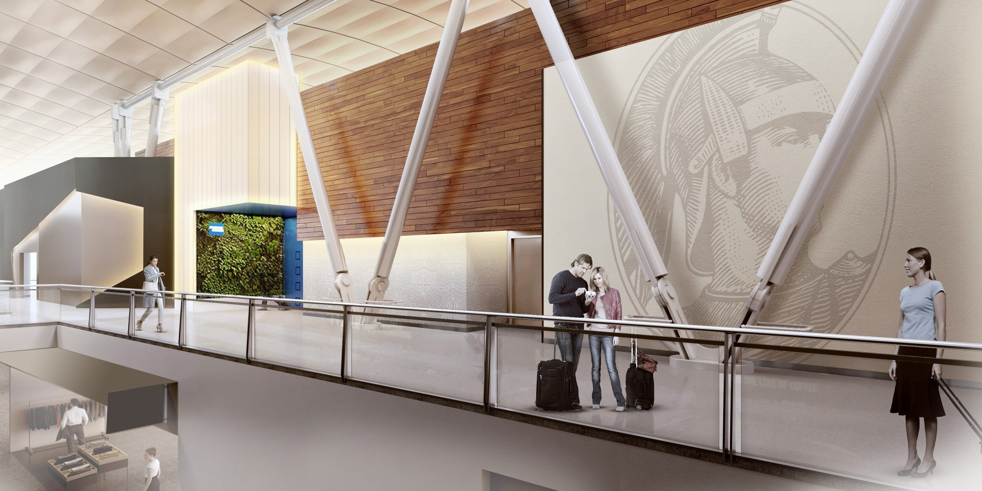 American Express launches a Centurion Lounge: Are you eligible for this perk?