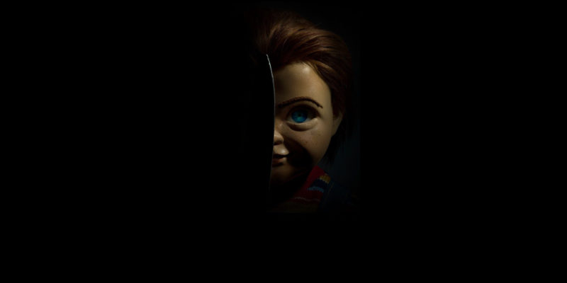 Another killer doll movie named Child's Play out now